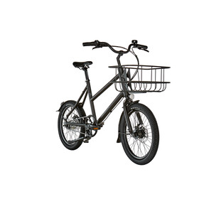 ORBEA Katu 30 Bicicletta da città nero
